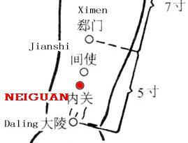 Neiguan-PC6